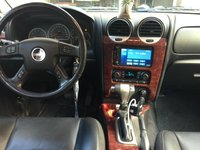 Picture of 2009 GMC Envoy SLT-1 4WD, interior