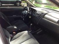 Picture of 2011 Nissan Versa 1.8 S Hatchback, interior
