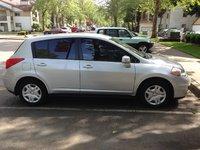 Picture of 2011 Nissan Versa 1.8 S Hatchback, exterior