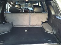Picture of 2002 Nissan Pathfinder LE 4WD, interior, gallery_worthy