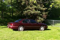 Picture of 1997 Chevrolet Lumina 4 Dr LS Sedan, exterior
