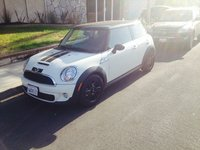 Picture of 2012 MINI Cooper S, exterior, gallery_worthy