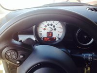 Picture of 2012 MINI Cooper S, interior, gallery_worthy