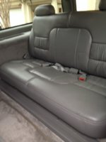 Picture of 1999 GMC Suburban K2500 SLT 4WD, interior