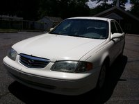Picture of 2002 Mazda 626 LX, exterior, gallery_worthy