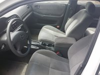 Picture of 2002 Mazda 626 LX, interior, gallery_worthy