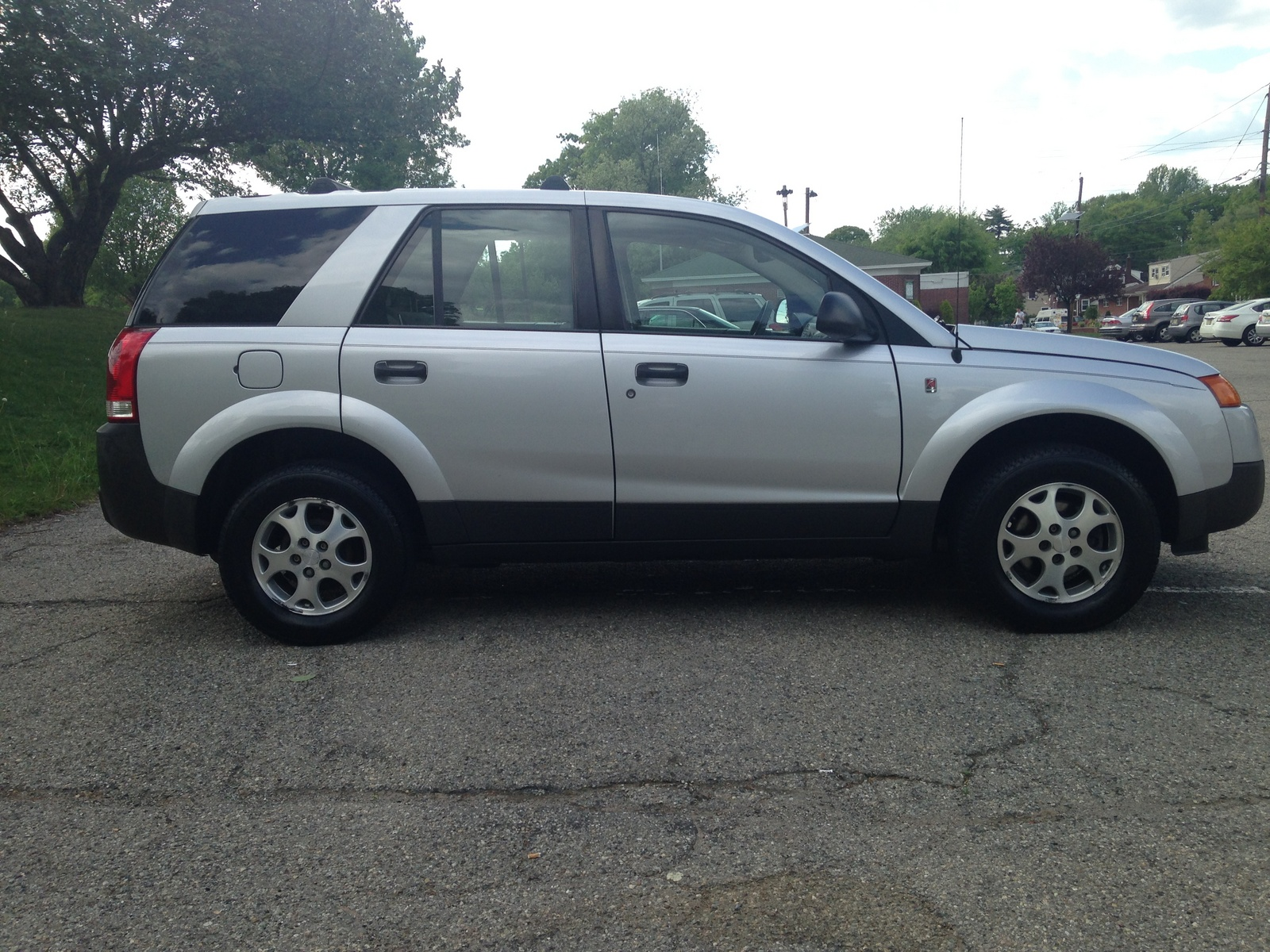 2003 saturn vue awd problems what s your take on the 2003 saturn vue