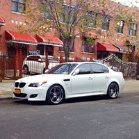 Picture of 2007 BMW 5 Series 550i, exterior