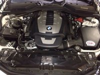 Picture of 2007 BMW 5 Series 550i, engine
