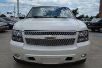 Picture of 2010 Chevrolet Tahoe LTZ RWD, exterior, gallery_worthy