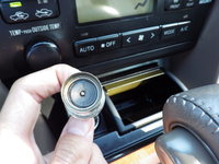 Picture of 1999 Lexus ES 300 Base, interior