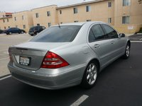 Picture of 2002 Mercedes-Benz C-Class C 240 Sedan, exterior