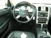 Picture of 2009 Chrysler 300 Touring, interior, gallery_worthy