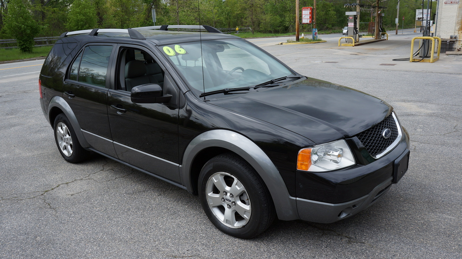 2005 ford freestyle recalls pictures to pin on pinterest. Black Bedroom Furniture Sets. Home Design Ideas
