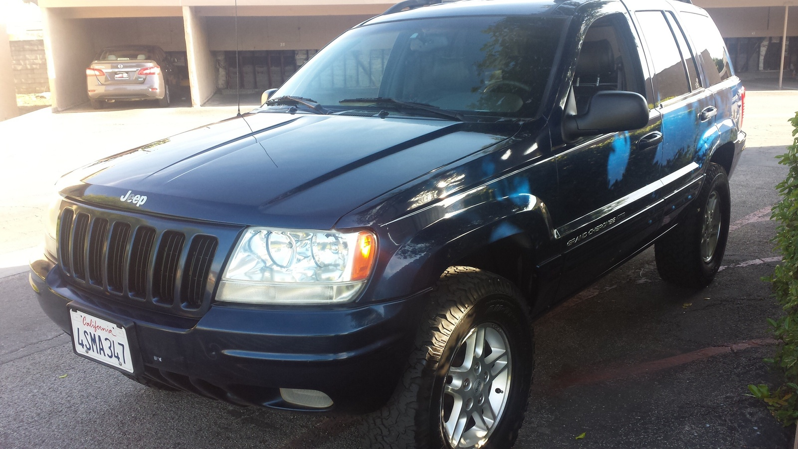 1999 jeep grand cherokee for sale in los angeles ca cargurus. Black Bedroom Furniture Sets. Home Design Ideas