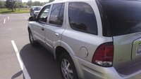 Picture of 2007 Buick Rainier CXL AWD, exterior