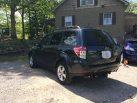 Picture of 2012 Subaru Forester 2.5X, exterior
