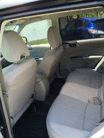 Picture of 2012 Subaru Forester 2.5X, interior