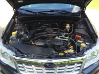 Picture of 2012 Subaru Forester 2.5X, engine