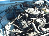 Picture of 1976 Plymouth Valiant, engine