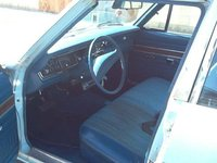 Picture of 1976 Plymouth Valiant, interior