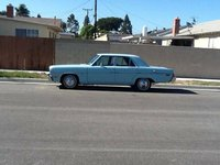 Picture of 1976 Plymouth Valiant, exterior