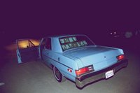1976 Plymouth Valiant Picture Gallery