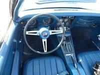 Picture of 1972 Chevrolet Corvette Convertible, interior