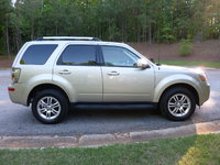 Picture of 2010 Mercury Mariner Premier, exterior