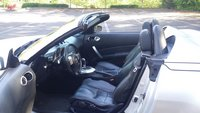 Picture of 2009 Nissan 350Z Roadster Touring, interior