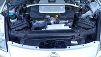 Picture of 2009 Nissan 350Z Roadster Touring, engine