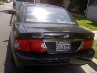 Picture of 2003 Kia Optima LX, exterior