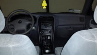 Picture of 2003 Kia Optima LX, interior