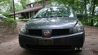 Picture of 2006 Nissan Quest 3.5, exterior, gallery_worthy