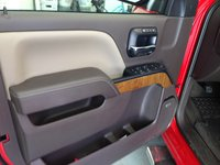 Picture of 2014 GMC Sierra 1500 SLT Crew Cab 4WD, interior