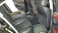 Picture of 2009 Lexus LS 600h L Base, interior