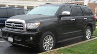 Picture of 2009 Toyota Sequoia SR5 5.7L, exterior, gallery_worthy