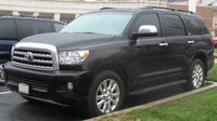 Picture of 2009 Toyota Sequoia SR5 5.7L, exterior