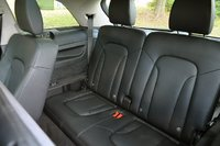 Picture of 2013 Audi Q7 3.0T Quattro Premium Plus, interior