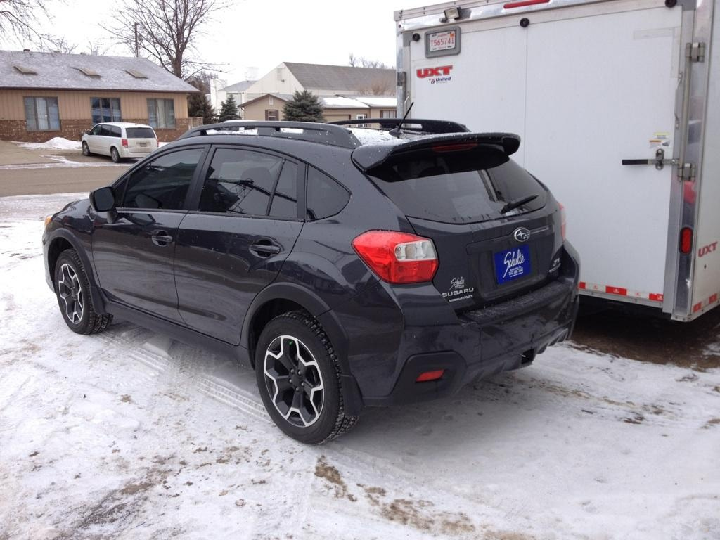 Picture of 2014 Subaru XV Crosstrek Premium