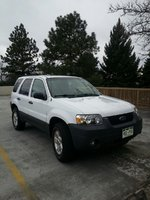 Picture of 2006 Ford Escape XLT 4WD, exterior