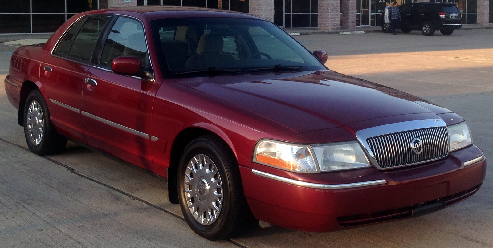 Mercury Marquis Colony Park Station Wagon Flickr Photo Sharing Monarch Fuse Box Location Download