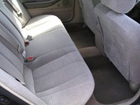 Picture of 1998 Toyota Avalon 4 Dr XL Sedan, interior
