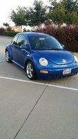 Picture of 2003 Volkswagen Beetle GL 2.0L, exterior