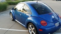 Picture of 2003 Volkswagen Beetle GL 2.0L, exterior, gallery_worthy