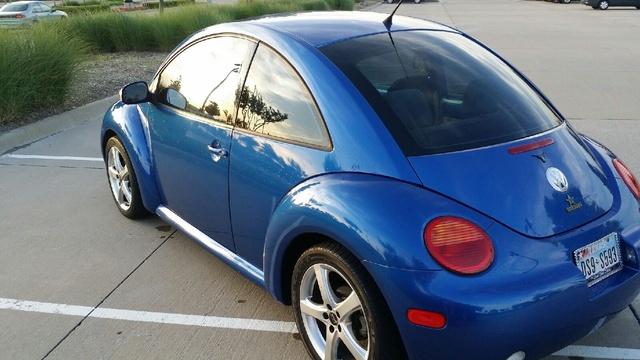 Picture of 2003 Volkswagen Beetle GL 2.0L, exterior, gallery_worthy
