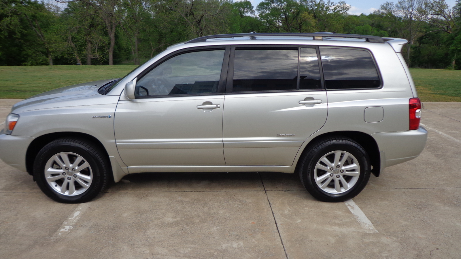 used toyota highlander hybrid for sale dallas tx cargurus. Black Bedroom Furniture Sets. Home Design Ideas
