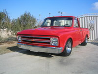 1967 Chevrolet C10 Picture Gallery