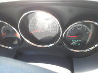 Picture of 2012 Dodge Caliber SXT, interior, gallery_worthy