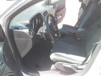 Picture of 2012 Dodge Caliber SXT, interior